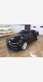 2015 Chevrolet Camaro LT Coupe for sale 101095777
