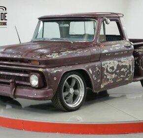1966 Chevrolet C/K Truck for sale 101095805
