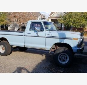 1979 Ford F350 for sale 101095837