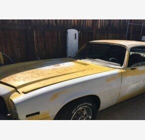 1971 Chevrolet Camaro for sale 101095841