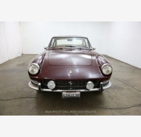 1966 Ferrari 330 for sale 101095864