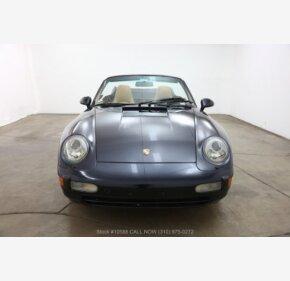 1997 Porsche 911 for sale 101095865