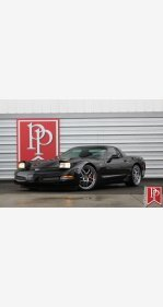 2003 Chevrolet Corvette Z06 Coupe for sale 101095870
