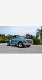 1969 GMC Pickup for sale 101095880