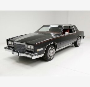 1984 Cadillac Eldorado Coupe for sale 101095892
