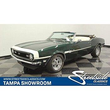1968 Chevrolet Camaro for sale 101095927