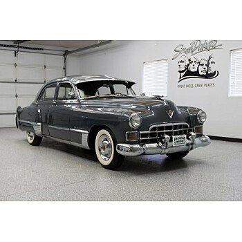 1948 Cadillac Series 62 for sale 101095931