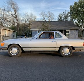 1973 Mercedes-Benz 450SL for sale 101095954