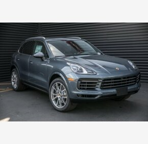 2019 Porsche Cayenne S for sale 101095994