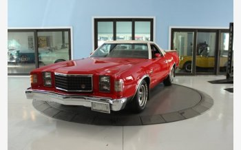 1979 Ford Ranchero for sale 101095999