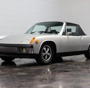 1970 Porsche 914 for sale 101096010