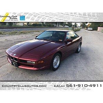 1994 BMW 840Ci for sale 101096173