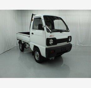 1990 Suzuki Carry for sale 101096178