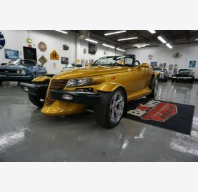 2002 Chrysler Prowler for sale 101096209