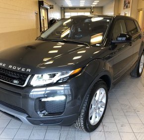 2019 Land Rover Range Rover for sale 101096244