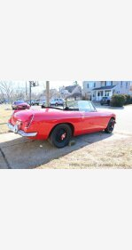 1967 MG MGB for sale 101096269