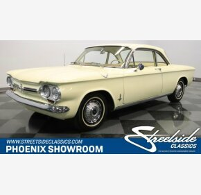 1962 Chevrolet Corvair for sale 101096274