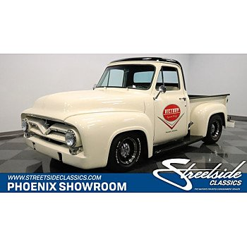 1955 Ford F100 for sale 101096275