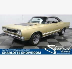 1968 Plymouth GTX for sale 101096285
