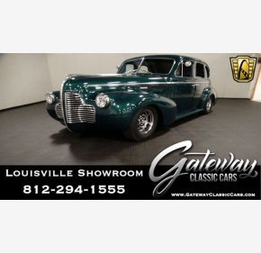 1940 Buick Special for sale 101096289