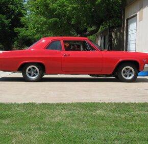 1966 Chevrolet Biscayne for sale 101096341