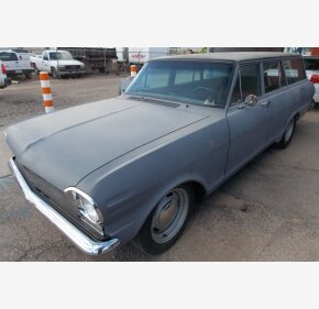 1964 Chevrolet Chevy II for sale 101096357