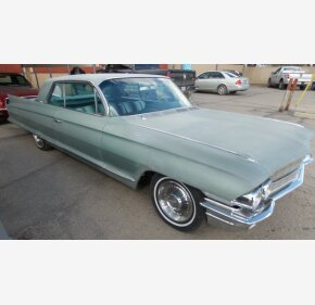 1962 Cadillac De Ville for sale 101096359