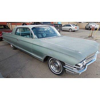 1962 Cadillac De Ville for sale 101096359