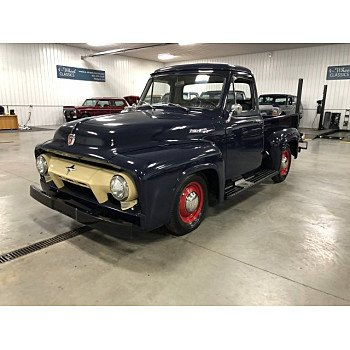 1954 Ford F100 for sale 101096369