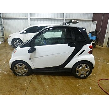 2013 smart fortwo Coupe for sale 101096629