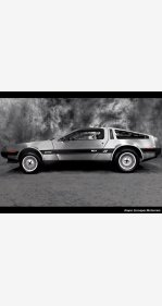 1981 DeLorean DMC-12 for sale 101096641