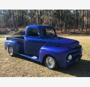 1951 Ford F1 for sale 101096796