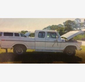 1976 Ford F250 for sale 101096904