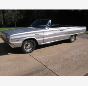 1966 Dodge Coronet for sale 101096930