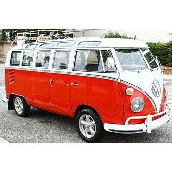 1965 Volkswagen Vans for sale 101096931