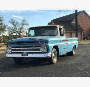 1966 Chevrolet C/K Truck for sale 101096936