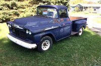 1958 Chevrolet 3600 for sale 101096968