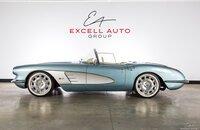 1958 Chevrolet Corvette for sale 101097096