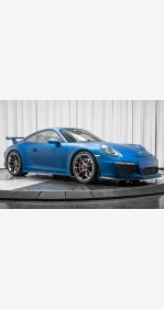 2015 Porsche 911 GT3 Coupe for sale 101097103