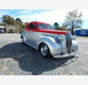1937 Plymouth Other Plymouth Models for sale 101097126