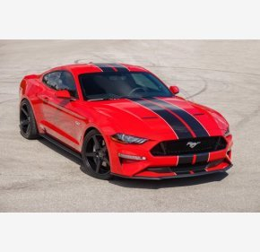 2019 Ford Mustang GT Coupe for sale 101097143