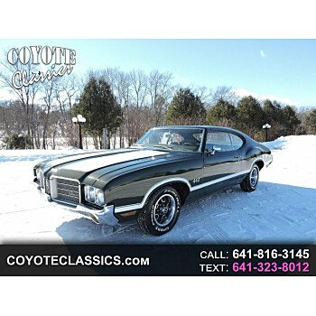 1971 Oldsmobile Cutlass for sale 101097149