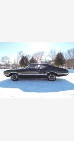 1971 Oldsmobile Cutlass for sale 101097149