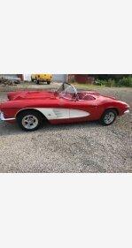 1961 Chevrolet Corvette for sale 101097151