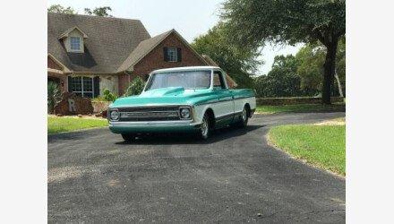 1971 Chevrolet C/K Truck for sale 101097159
