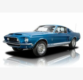 1968 Ford Mustang for sale 101097173