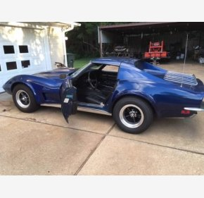 1973 Chevrolet Corvette for sale 101097365