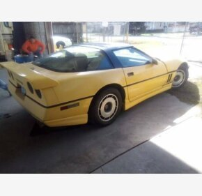 1985 Chevrolet Corvette for sale 101097392