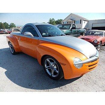 2004 Chevrolet SSR for sale 101097393