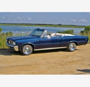 1964 Pontiac Le Mans for sale 101097399